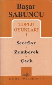 Toplu Oyunları 1 / Şerefiye - Zemberek - Çark