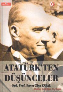 Atatürkten Düşünceler