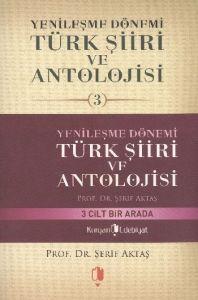Yenileşme Dönemi Türk Şiiri ve Antolojisi - 2