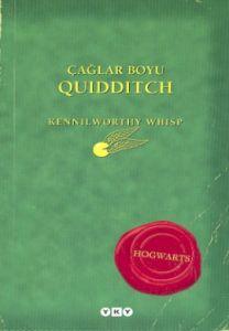Harry Potter - Çağlar Boyu Quidditch