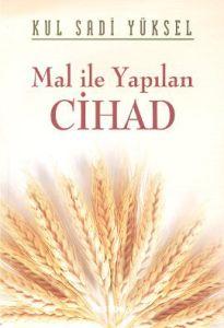 Mal ile Yapılan Cihad