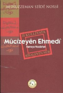 Mucizeyen Ehmedi