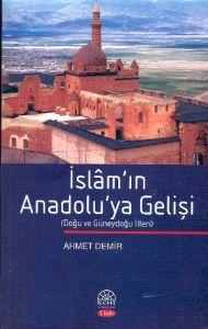 İslam'ın Anadolu'ya Gelişi