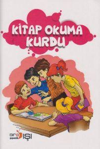 Kitap Okuma Kurdu
