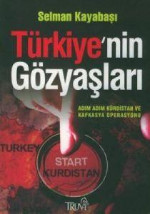 Türkiye'nin Gözyaşları Adım Adım Kürdistan ve Kafk