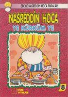 Ye Kürküm Ye 8 Nasreddin Hoca Fıkraları