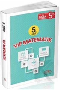 Editör Yayınevi 5. Sınıf VIP Matematik Konu Anlat